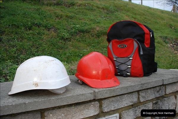 2012-02-07 SR Engineering Work on the 08 (212)0699