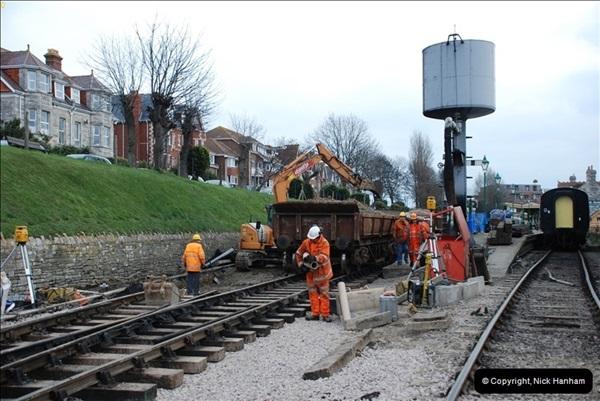 2012-02-08 SR Engineering Work on the 08 (16)0731