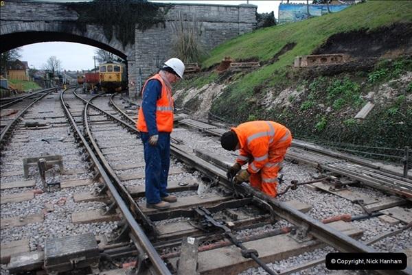 2012-02-08 SR Engineering Work on the 08 (38)0775