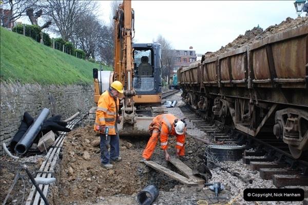 2012-02-08 SR Engineering Work on the 08 (40)0779