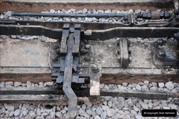 2012-02-08 SR Engineering Work on the 08 (46)0791