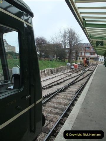 2012-03-31 Driving the DMU.  (20)075
