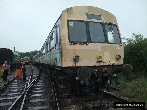 2012-07-03 Driving the 108 DMU 2 (63)092