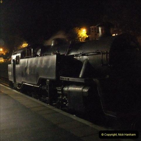 2012-11-02 Volunteers Dining Train (2)467