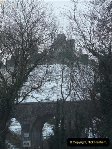 2013-01-21 Corfe Castle, Dorset.  (1)278