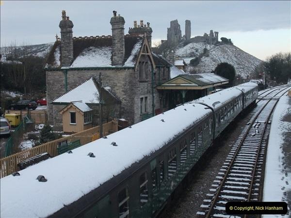 2013-01-21 Corfe Castle, Dorset.  (14)291