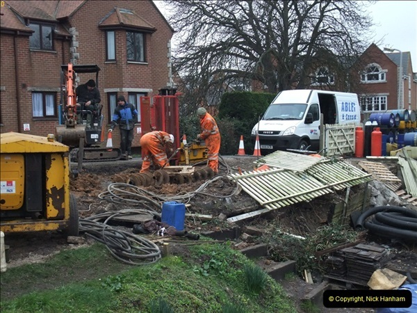 2013-02027 Engineering Work & the 08.  (58)638