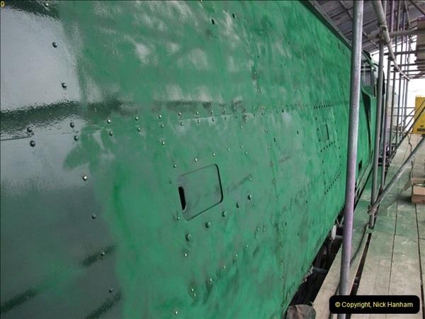 2013-03-27 SR on 34028 Eddystone.  (13)116