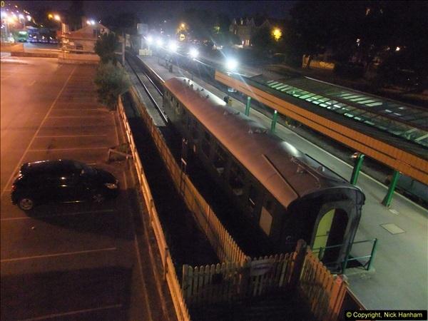 2013-07-22 SR Late turn DMU (60)503