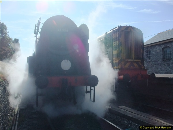 2014-07-29 Early Steam Turn No.2.  (24)070