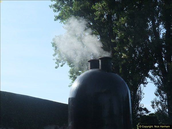 2014-07-30 Early Steam Turn No. 3.  (9)102