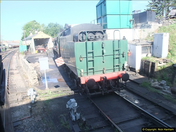 2014-07-30 Early Steam Turn No. 3.  (22)115