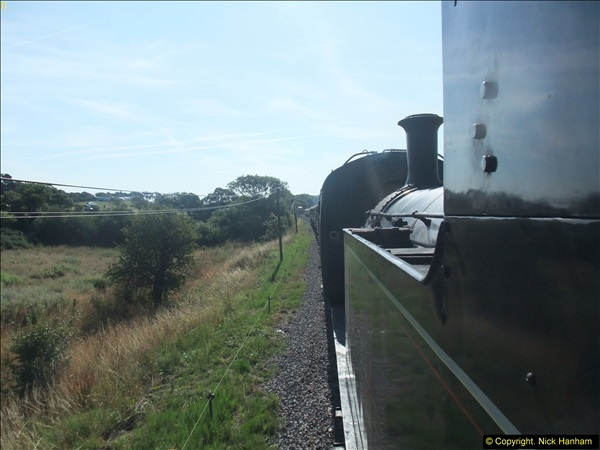 2014-07-30 Early Steam Turn No. 3.  (23)116