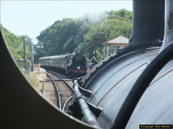 2014-07-30 Early Steam Turn No. 3.  (42)135