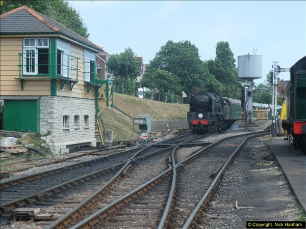 2014-07-30 Early Steam Turn No. 3.  (68)161
