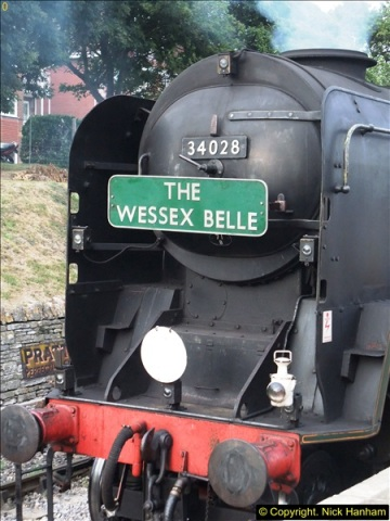 2014-08-09 Driving the Wessex Belle No.1 (10)297