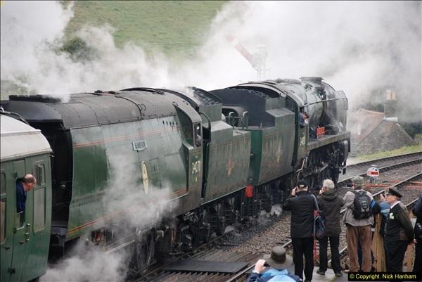 2014-04-05 The First SR Spring Steam Gala.  (234)234
