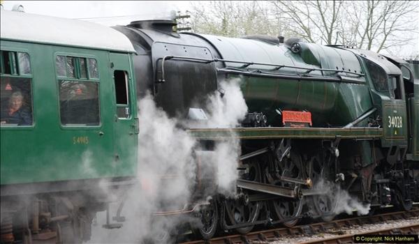 2014-04-05 The First SR Spring Steam Gala.  (243)243