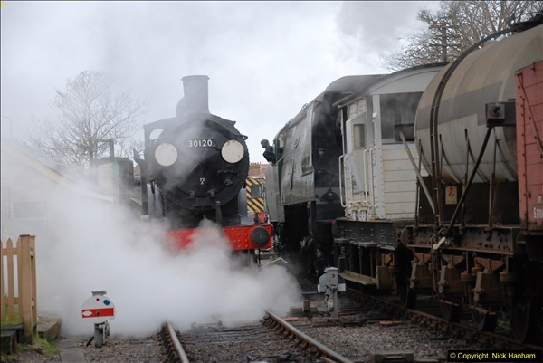 2014-04-05 The First SR Spring Steam Gala.  (365)365