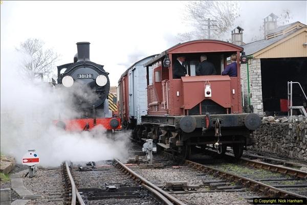 2014-04-05 The First SR Spring Steam Gala.  (367)367