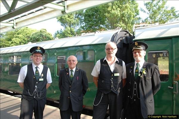 2014-07-12 SR 35 years of Passenger Operation.  (119)119
