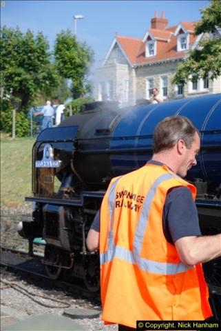 2014-07-12 SR 35 years of Passenger Operation.  (153)153