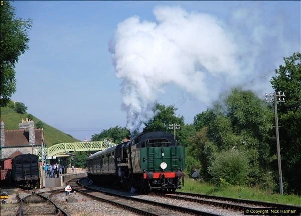 2014-07-12 SR 35 years of Passenger Operation.  (170)170