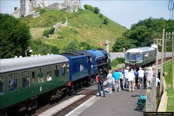 2014-07-12 SR 35 years of Passenger Operation.  (182)182