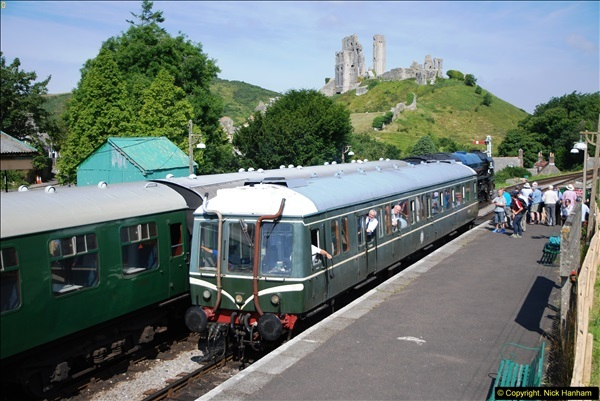 2014-07-12 SR 35 years of Passenger Operation.  (183)183