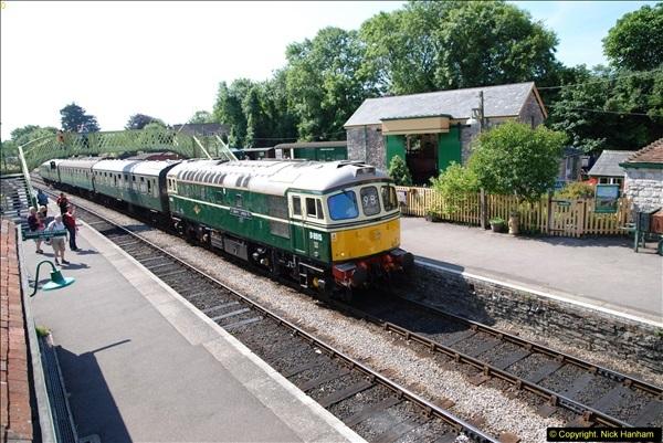 2014-07-12 SR 35 years of Passenger Operation.  (194)194