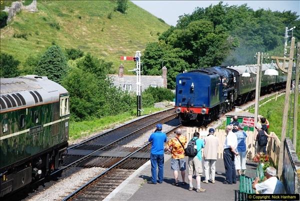 2014-07-12 SR 35 years of Passenger Operation.  (197)197
