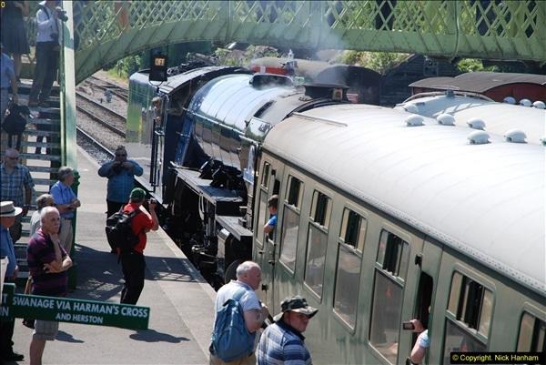 2014-07-12 SR 35 years of Passenger Operation.  (201)201