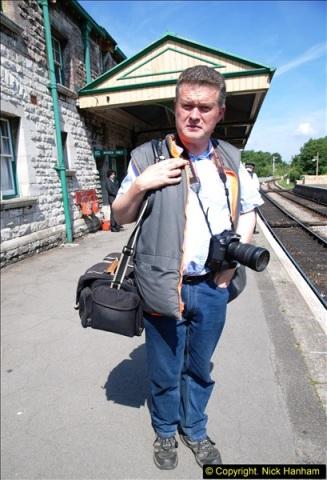2014-07-12 SR 35 years of Passenger Operation.  (210)210
