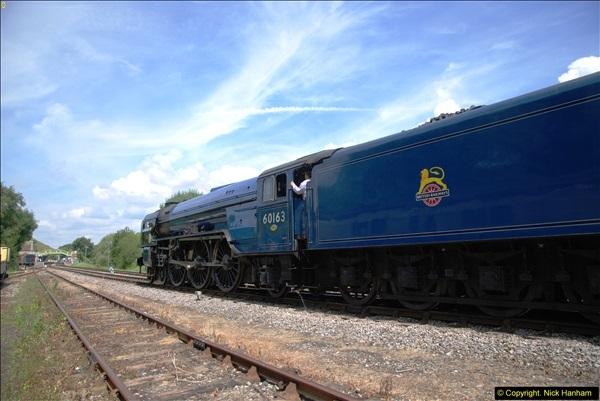 2014-07-12 SR 35 years of Passenger Operation.  (237)237