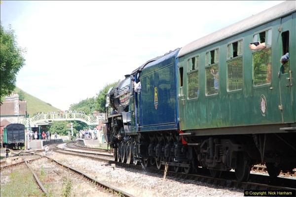 2014-07-12 SR 35 years of Passenger Operation.  (238)238