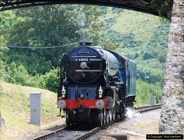 2014-07-12 SR 35 years of Passenger Operation.  (260)260