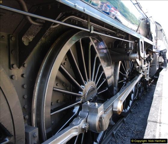 2014-07-12 SR 35 years of Passenger Operation.  (269)269