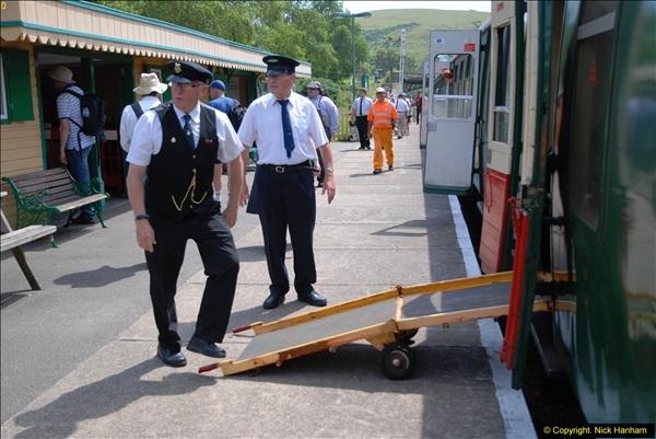 2014-07-12 SR 35 years of Passenger Operation.  (270)270