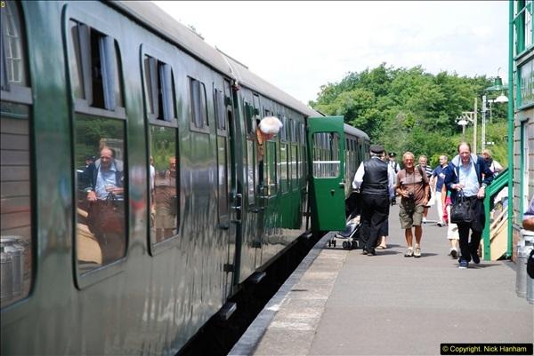 2014-07-12 SR 35 years of Passenger Operation.  (278)278