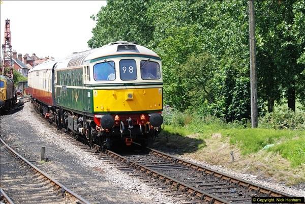 2014-07-12 SR 35 years of Passenger Operation.  (285)285