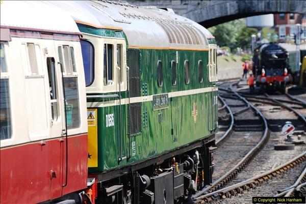 2014-07-12 SR 35 years of Passenger Operation.  (286)286