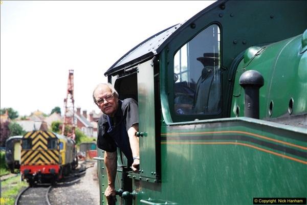 2014-07-12 SR 35 years of Passenger Operation.  (302)302