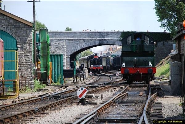 2014-07-12 SR 35 years of Passenger Operation.  (304)304