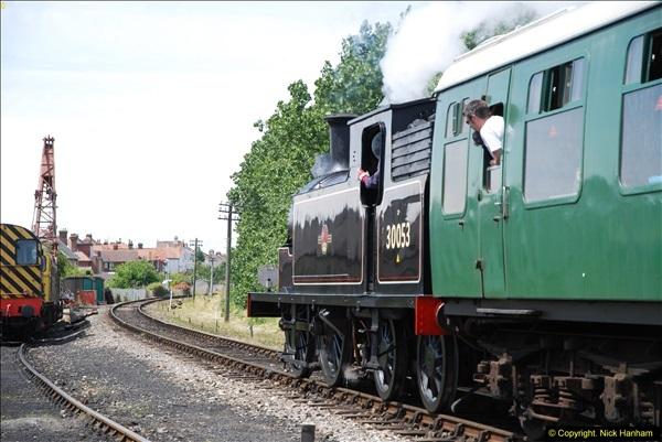 2014-07-12 SR 35 years of Passenger Operation.  (308)308
