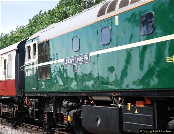 2014-07-12 SR 35 years of Passenger Operation.  (310)310