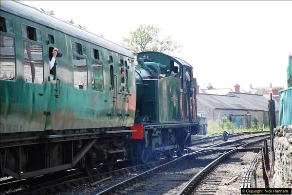 2014-07-12 SR 35 years of Passenger Operation.  (315)315