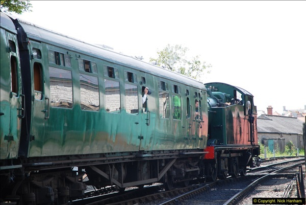 2014-07-12 SR 35 years of Passenger Operation.  (316)316