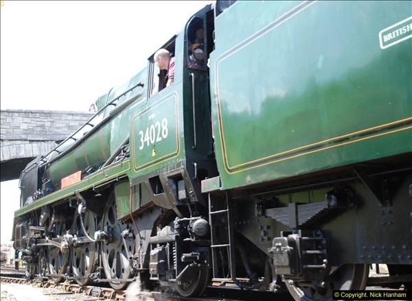 2014-07-12 SR 35 years of Passenger Operation.  (321)321