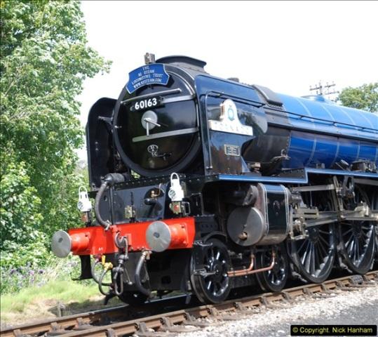 2014-07-12 SR 35 years of Passenger Operation.  (326)326