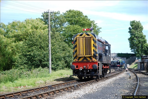 2014-07-12 SR 35 years of Passenger Operation.  (328)328